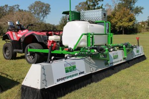 sport sprayer 4000